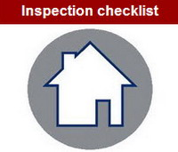 home inspections checklist Torrance